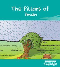 www.arabicplayground.com The Pillars of Iman by Atiq-ur Rahmen