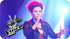 Evanescence - Bring Me To Life (Duy, Solomia, Sophie) | The Voice Kids 2...