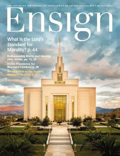 FREE 2014 MARCH ENSIGN PDF - to download free 2014, 2014 march, success pin, magazin pdf, lds magazin
