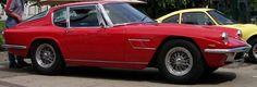 #Maserati #Mistral po swoim imienniku, wietrze z południa Francji, odziedziczył porywisty temperament. Charakter ten podkreślił mistrz włoskiego designu, Pietro Frua, tworząc jedno z najpiękniejszych Maserati.