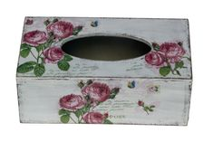 Tissue Holders, Facial Tissue, Napkins, Decorative Boxes, Home Decor, Decoration Home, Towels, Room Decor, Dinner Napkins