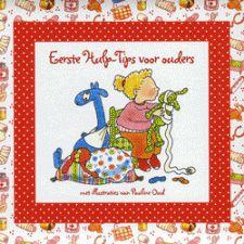 Eerste hulp boek voor ouders   Babystuf