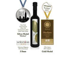 Super premium Olive Oil