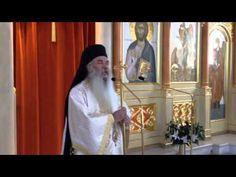 KEFALONIA  VOUTOSPRESS.GR: Το τελευταιο Κηρυγμα του Κεφαλληνιας Γερασιμου