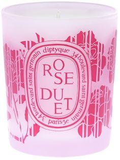 DIPTYQUE 'Rose Duet'