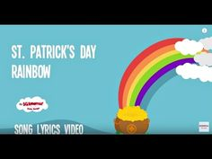 St. Patrick's Day Songs for Kids - PreKinders