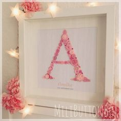 Letters, Daughters, Frame, Home Decor, Homemade Home Decor, A Frame, Frames, Sisters, Hoop