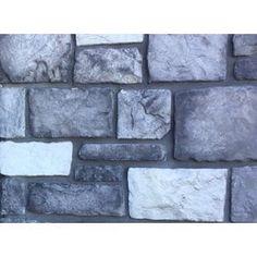 Kodiak Mountain Stone Manufactured Stone Veneer - Southern Hackett Thin Stone