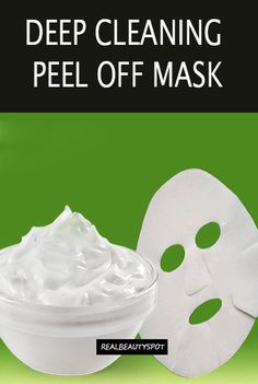 pore-strips-and-peel-off-mask-to-deep-clean-pores. Now I can use up all those tissue masks I have.