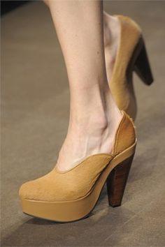 Carven #shoes, #women, #pinsland, apps.facebook.com/yangutu