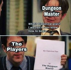 dungeons and dragons Homebrewing True Funny Videos, Funny Memes, Jokes, Dungeons And Dragons Characters, D&d Dungeons And Dragons, Dnd Funny, Dragon Memes, Gaming Memes, Laughter