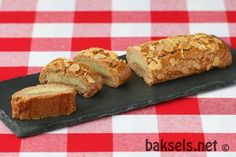 Speculaasstaaf Banana Bread, Muffins, December, Cupcakes, Baking, Breakfast, Desserts, Gift Ideas, Food
