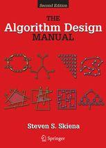 The Algorithm Design Manual | Steven S Skiena | Springer