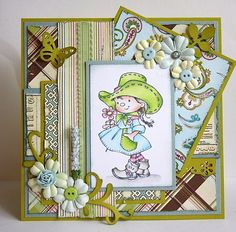 Cards en More by Jolara: Young Rebels Copics, Rebel, Sketchs, Scrapbooking Ideas, Card Ideas, Stamps, Layout, Cards, Manualidades