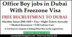 70 Best Jobs In Dubai images in 2018   Best online jobs, Job