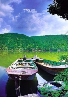 Morava River,Serbia: - PixoHub