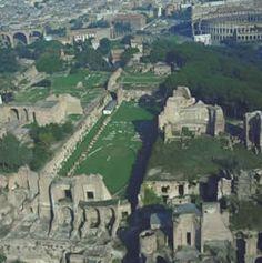 ROMA...AMOR: Origine del nome Roma