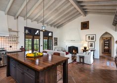 1920s spanish colonial revival house beach house pinterest for Idee portico coloniale