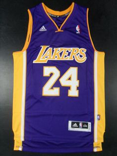 38e325052 Los Angeles Lakers 24 Kobe Bryant Kids Road Purple Jersey