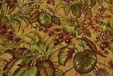 """Covington BOSSA Nova глины цветочный мебель льняной ткани на двор 54 """"W"""