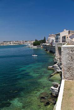 Syracusa, Sicily, Italy