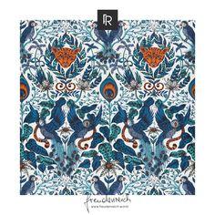 Die zauberhaften, exotischen Tierwelten von Emma J. Shipley weisen uns auf die Verletzbarkeit der Natur und auch den großen, starken und stolzen Tieren hin. In ihrer Tapetenkollektion präsentiert die mehrfach ausgezeichnete Designerin in aller Schönheit exotische Tiere aus Afrika, macht dabei aber auch auf Ihre Ausbeutung aufmerksam. Die Tapeten der Kollektion Animalia haben außer der Ästhetik somit auch einen tiefen Sinn, der jede Wand zum Kunstwerk erhebt. Erhältlich bei @stoffgalerie. Pierre Frey, Salzburg, Single Apartment, Exotic Animals, Family Dining Rooms, Africa, Home Decor Accessories, Wallpapers