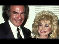 Neil Diamond and Dolly Parton You've Lost That Lovin Feelin