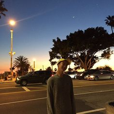 #santamonica @youngimin