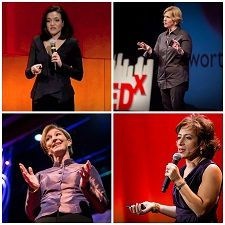The Best TED Talks for Working Women