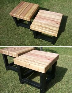 #PalletBench, #RecycledPallet