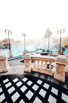 From where to eat, drink and stay, to our top 10 favorite things to do in Budapest, keep reading for complete first timer's guide to Hungary's capital // Szechenyi Thermal Baths Budapest Thermal Baths, Liberty Bridge, Buda Castle, Hungary Travel, Danube River, Photo Location, Travel Photos, Travel Tips, Public Transport