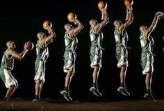 The Best Way How To Become a Better Shooter - MyBasketballShoes.com #basketball #tutorial #tips