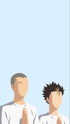 Haikyuu Kageyama, Haikyuu Fanart, Haikyuu Anime, Anime Scenery Wallpaper, Cute Anime Wallpaper, Clannad, Fullmetal Alchemist, Death Note, Manga