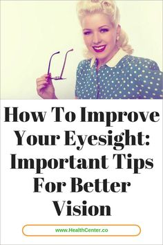 How to improve your eyesight is a question that can change your life. When you know how to improve your eyesight, your quality of life… Natural Remedies For Congestion, Natural Remedies For Anxiety, Natural Health Remedies, Natural Cures, Natural Skin, Home Remedy For Cough, Cold Home Remedies, Cough Remedies, Herbal Remedies