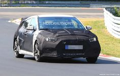 Hyundai N is putting the final touches on its first model, the i30 N hot hatch, but the official performance division of the Korean automaker has more coming. The next will be a Veloster N, a prototype for which has been spotted. The Veloster N will be based on a next-generation Veloster which is…