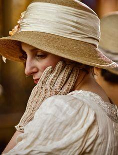 Downton Abbey ~ Lady Edith