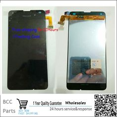 24.48$  Watch here - http://alig7k.shopchina.info/go.php?t=32725388078 - Best quality Original New LCD display +Touch Screen digitizer For Nokia Lumia 550,Black Test ok free shipping&In stock!  #buyininternet