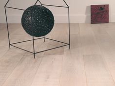 The Fine Sawn Collection - White Oil Flooring from DuChateau