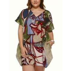 Plus Size Clothing For Women   Wholesale Cheap Sexy Trendy Plus Size Clothes Sale Online Drop Shipping   TrendsGal.com Page 2