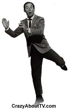 The Joey Bishop Show  1961-1965