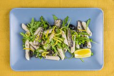 Fish is the Dish provides information and recipes for different species of seafood; and the health benefits of seafood. Sardine Recipes, The Dish, Asparagus, Seafood, Lemon, Herbs, Pasta, Fish, Vegetables