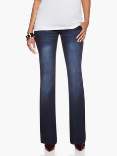 Flare Maternity Jean Maternity Jeans, Bell Bottoms, Bell Bottom Jeans, Flare, Pants, Clothes, Fashion, Moda, Bell Bottom Pants