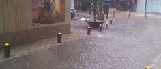 Enero el mes más lluvioso de los últimos cuatro años con más de 100 l m2