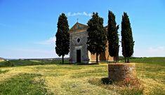 la cappella della madonna di vitaleta, siena