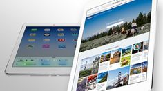How To Set Up Your New Apple iPad, iPad Air, or iPad Mini http://www.pcmag.com/article2/0,2817,2426345,00.asp