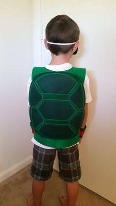 Resultado de imagem para fantasia criativa adulto tartaruga ninja feminina