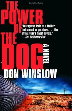 Highly recommend. One of my top five favorite books. This book has you traveling all over the world mixed up with drug cartels and tons of action and violence. The Power of the Dog by Don Winslow, http://www.amazon.com/dp/1400096936/ref=cm_sw_r_pi_dp_ewqzqb07CCVFJ