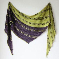 5190 Miles Pattern www.knit-purl.com  beautiful patterns