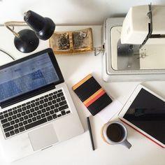 3 machines + coffee #howwework #insideHH Organized Office, Office Organization, Hare, Coffee, Instagram Posts, Work Office Organization, Kaffee, Office Organisation, Cup Of Coffee