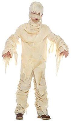 [HALLOWEEN] Big Boys' Child Mummy Costume Medium (8-10) - $11.04 with FREE SHIPING WORLDWIDE! 2 DAYS for ALL USA DELIVERY!!! visit our site ->>> http://HALLOWEEN-CLOTHES.CF